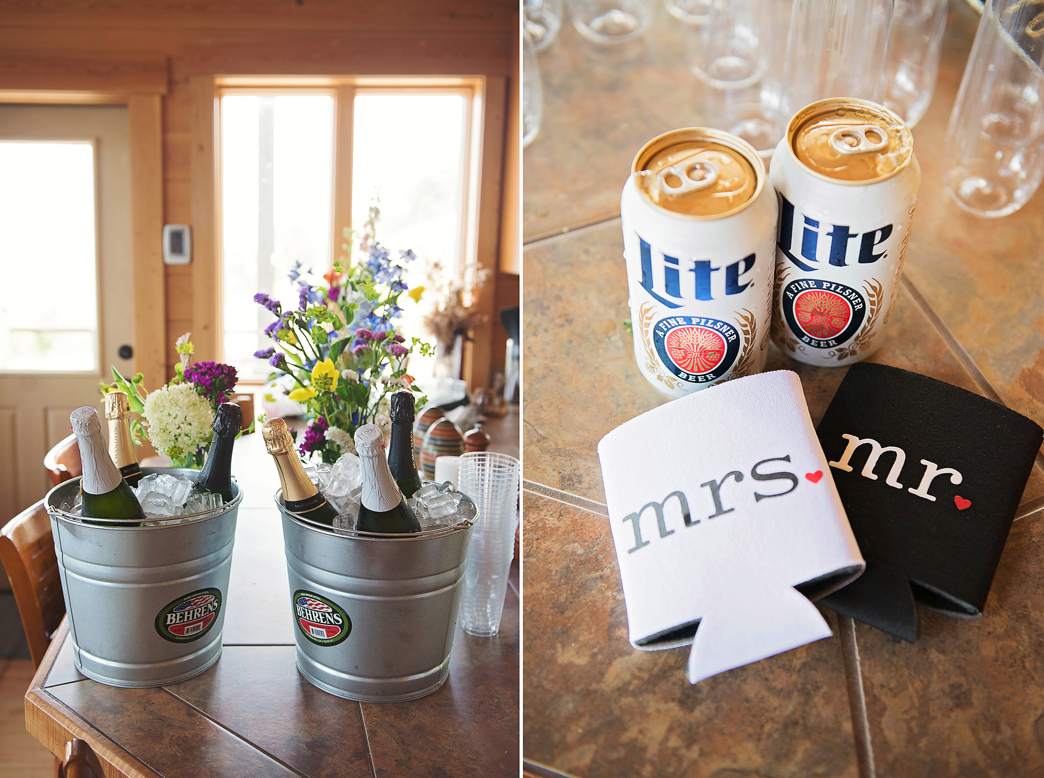 bride-and-groom-wedding-drinks
