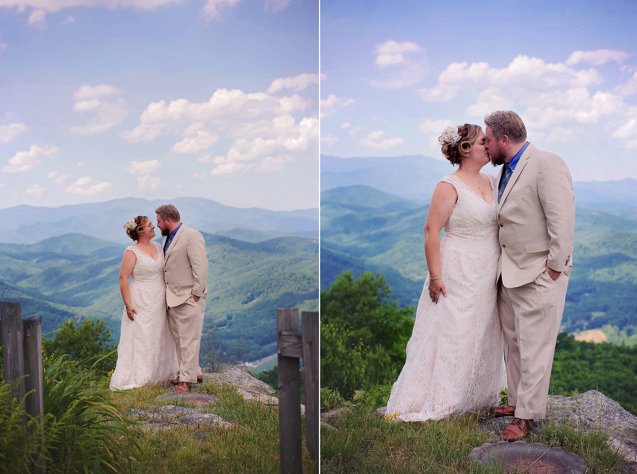 mountain-wedding-bride-groom
