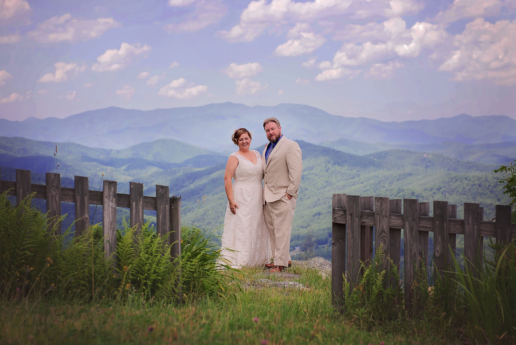 mountain-wedding-portrait-bride-groom